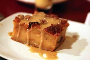 bread pudding with whisky sauce - Frans Schalekamp/Moment Open/Getty Images