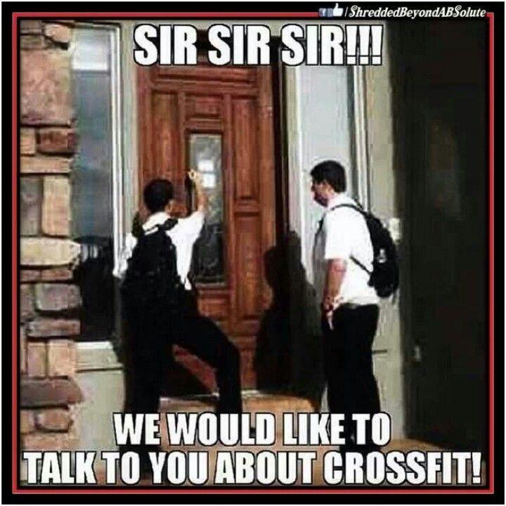 Funny Crossfit Quotes Quotesgram