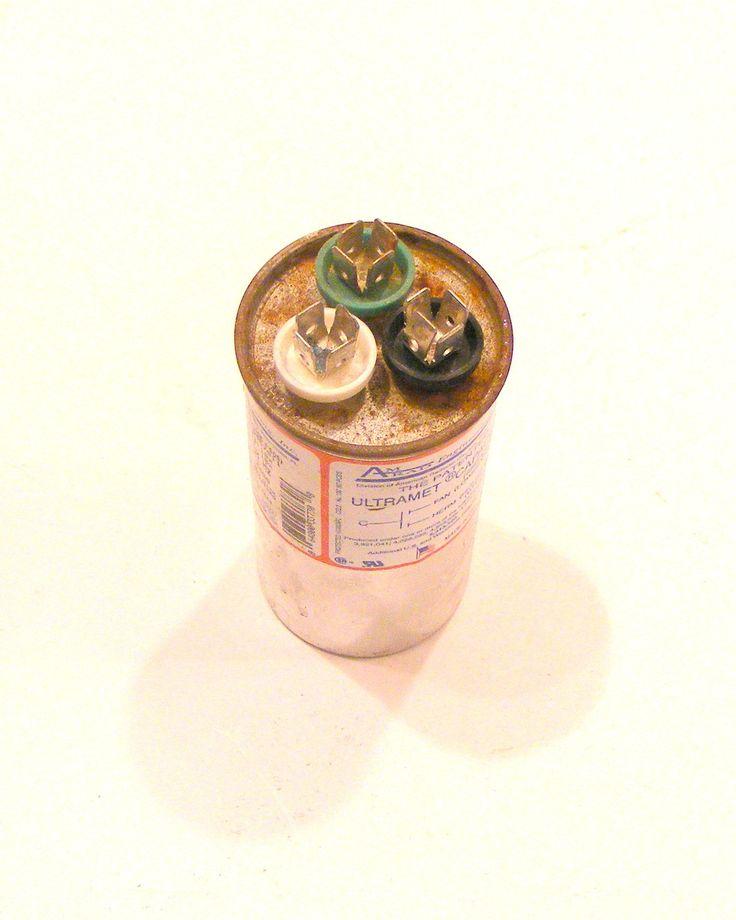 BT9457011 Amana Air Conditioner Dual Capacitor
