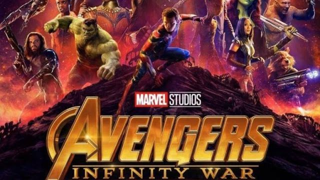 Avengers Infinity War Free Download English Hindi With Images