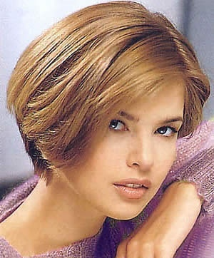 Wedge Cut, Natural Skin, 80S Hairstyles, Wedges Bobs, Custom Wigs ...