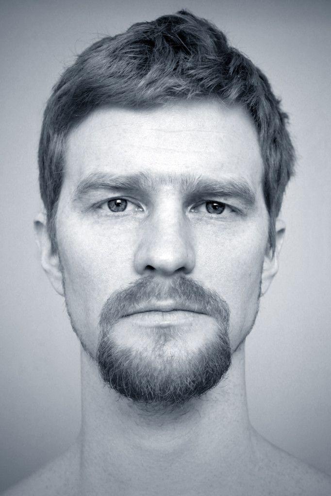 """""""Fale"""" Louis (Jakub Snochowski) fot. Andrzej Świetlik"""
