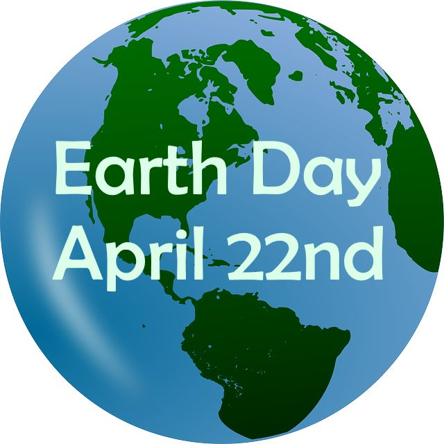 Earth Day 2017! A chance to appreciate this beautiful planet on which we live! #environment #science #biology #ecology #conservation