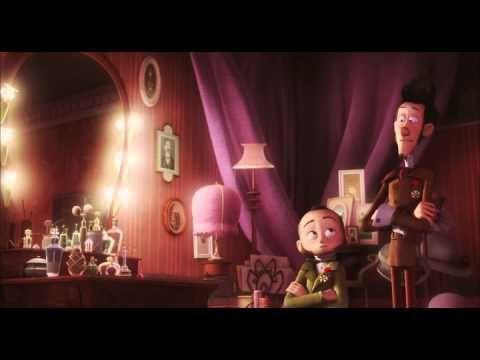 A parizsi mumus - YouTube