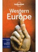 Western Europe, przewodnik, Lonely Planet #ArtTravel #księgarnia