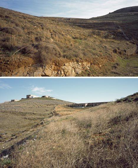 underground+homes | Underground Living: Buried Secrets of a Stone Desert Home | Designs ...
