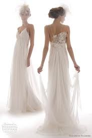 Elizabeth Filmore - 2012 - bridal - too beautiful for words! Makes me wanna get married again!