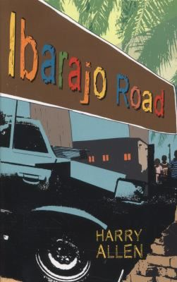 Ibarajo road by Allen, Harry  Frances Lincoln, 2012