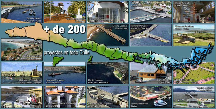 Mas de 200 proyectos en todo Chile. www.render-3d.cl