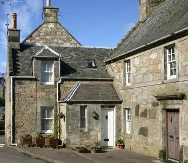 Property For Sale Culross Fife