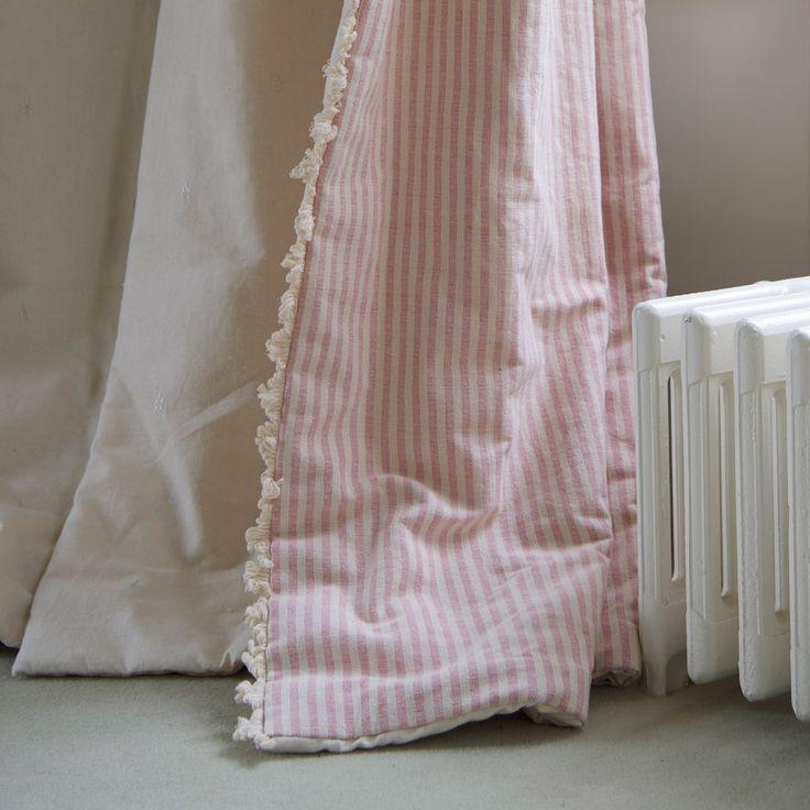 Fan Edge - Ivory | Susie Watson Designs