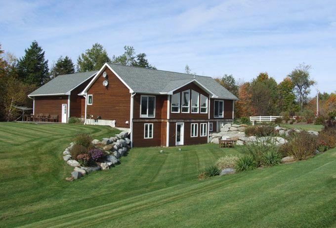 Guildcrest - Trailhead home