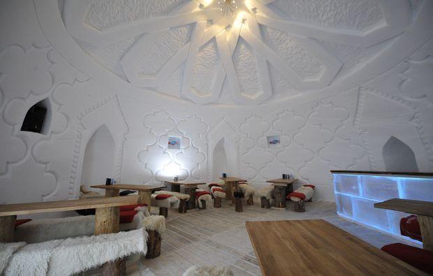 Die besten 25+ Iglu übernachtung Ideen auf Pinterest Schwarzwald - grandiose und romantische interieur design ideen