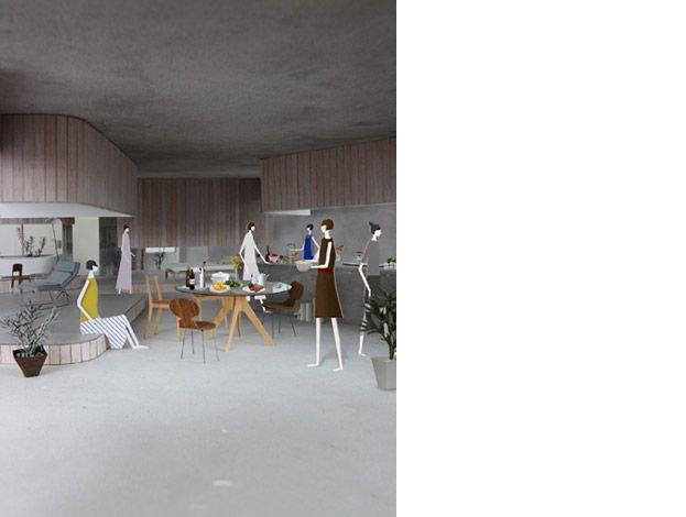 Suppose Design Office - Living & Design すまいのリノベーション