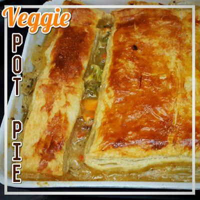 EmilyCanBake: Veggie Pot Pie  www.emilycanbake.com