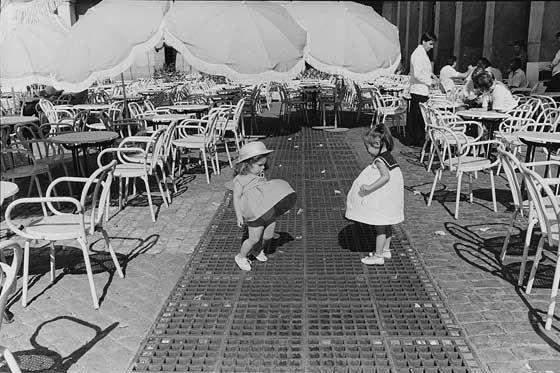 Barcelonetta. Dona Ann McAdams. 1988.
