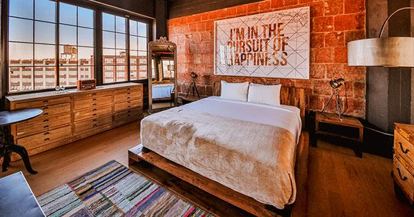 "DHD's Paper Factory Hotel is featured in ""The Best New York City Hotels for Every Out-of-Town Guest"" via @PureWow"