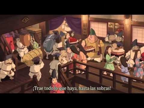 El viaje de Chihiro, Premio Oscar 2002