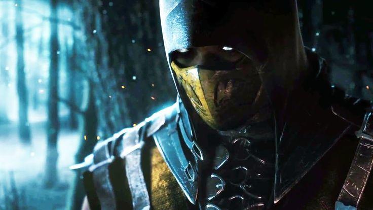 Mortal Kombat X Review | Glitch Cat