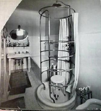 17 Best Images About 1900s Bathroom On Pinterest