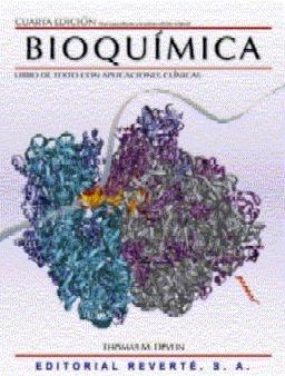 Bioquímica: libro de texto con aplicaciones clínicas  /  Devlin, T. M.---Tambien como recurso electrónico (solo accesible desde la…