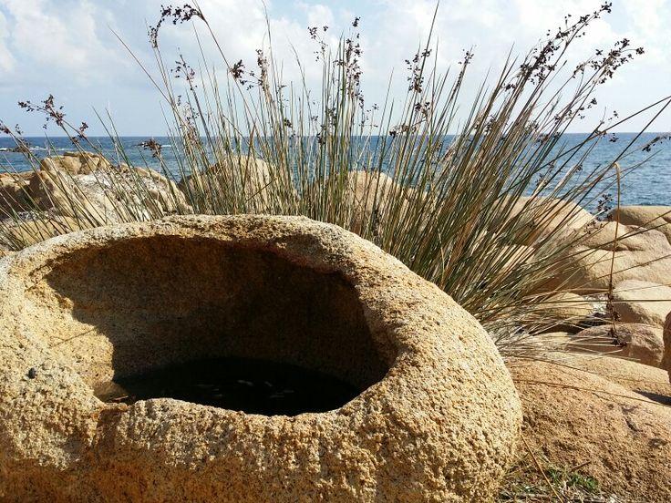 Capo Comino,  Sardinia