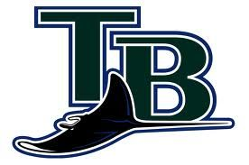 Tampa Bay Rays es uno de los dos esquipos de las ligas mayores que pertenecen a la ciudad de Florida.