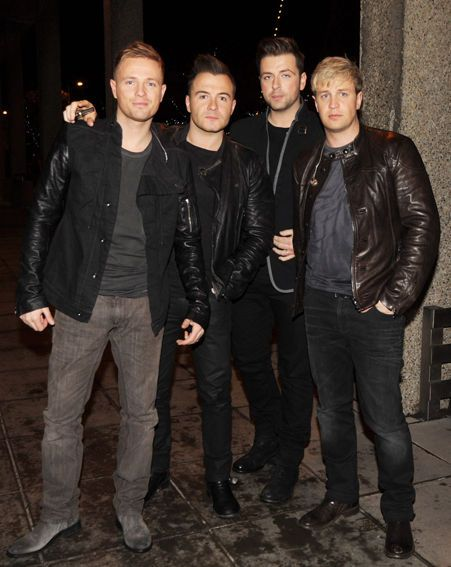 westlife tours - Google Search