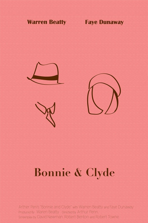 [Bonnie and Clyde]