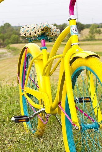 Moda bicicleta de lujo villy personalizada