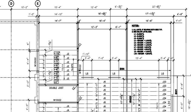 84 best precast concrete facade images on pinterest for Wharton cad
