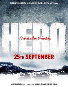 Hero Full Hindi Movie Watch Online, Hero Full Movie watch online Free, Hero Hindi Movie Torrent Download, Hero Movie online watch Free