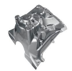 Aluminium castings presently find application in a wide range of much application like automotive Industries, Defence segment, Medical Segment and Aerospace