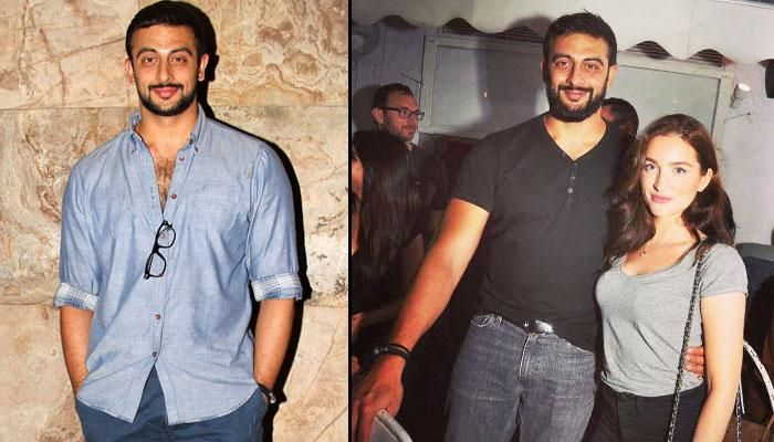 Arunoday Singh Is Not Married To Lee Elton, Yet