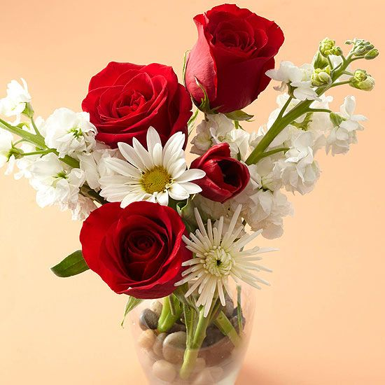 Wedding Flowers Meaning: 10 Best 4-h Images On Pinterest