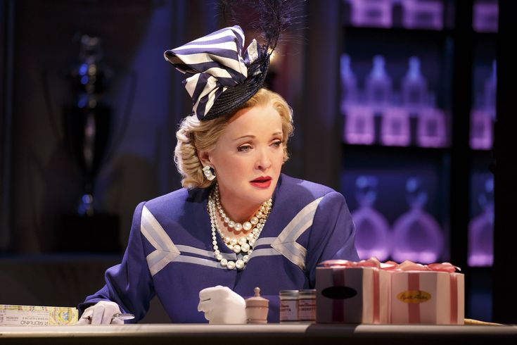 How N.J. resident and 'War Paint' star Christine Ebersole conquered Broadway | NJ.com