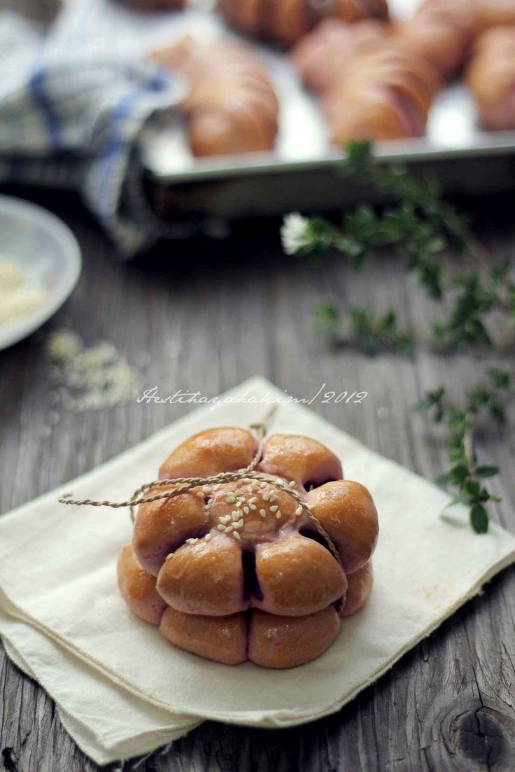 HESTI'S KITCHEN : yummy for your tummy: Donat