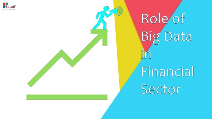 Here's how Big Data helps the financial sector in achieving operational excellence and generating revenue. Read to find more.