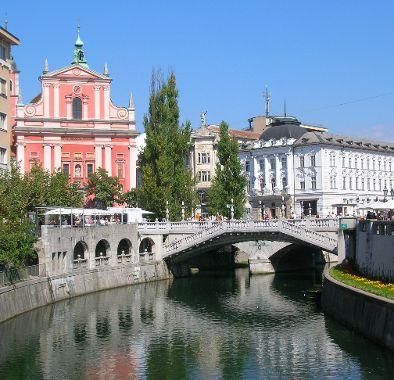 Top things to do in Ljubljana Slovenia