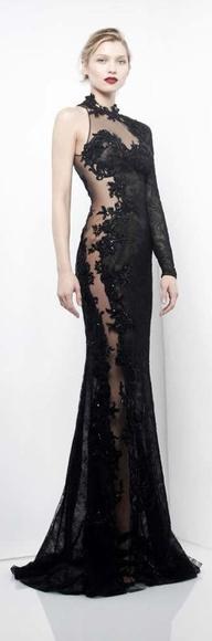 Zuhair Murad  #Couture www.finditforweddings.com Fall-winter 2012-2013