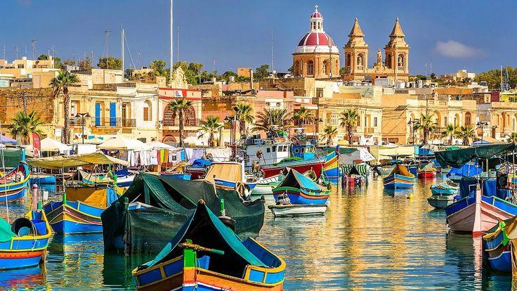 Prin aceasta promotie beneficiati de 8 zile ( 7 nopti ) cazare in camera dubla cu mic dejun la Hotel Plaza Regency 4* situat in Sliema, Malta, cu doar345 eurode persoana!Oferta este valabila pentru plecare in data de 25 aprilie - 02 mai 2017 in limita locurilor disponibile!Orar de zbor Wizz Air:Bucuresti - Malta: 20.30 - 22.00Bordeaux - Bucuresti: 22.35 - 01.55De ce Malta?&...