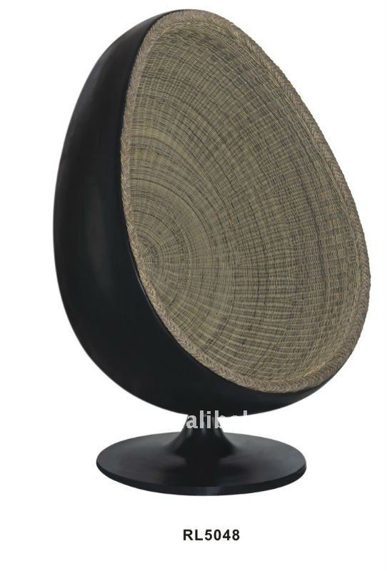 Rattan Egg Chair ChairLiving Room