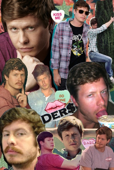 anders holm yezzz