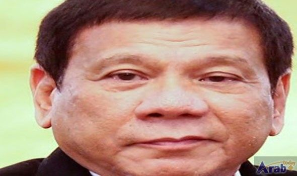 President of the Philippines Leaves Doha