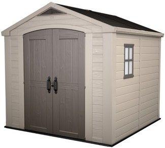Garden Sheds 8x8 best 25+ 8x8 shed ideas only on pinterest | diy decks ideas