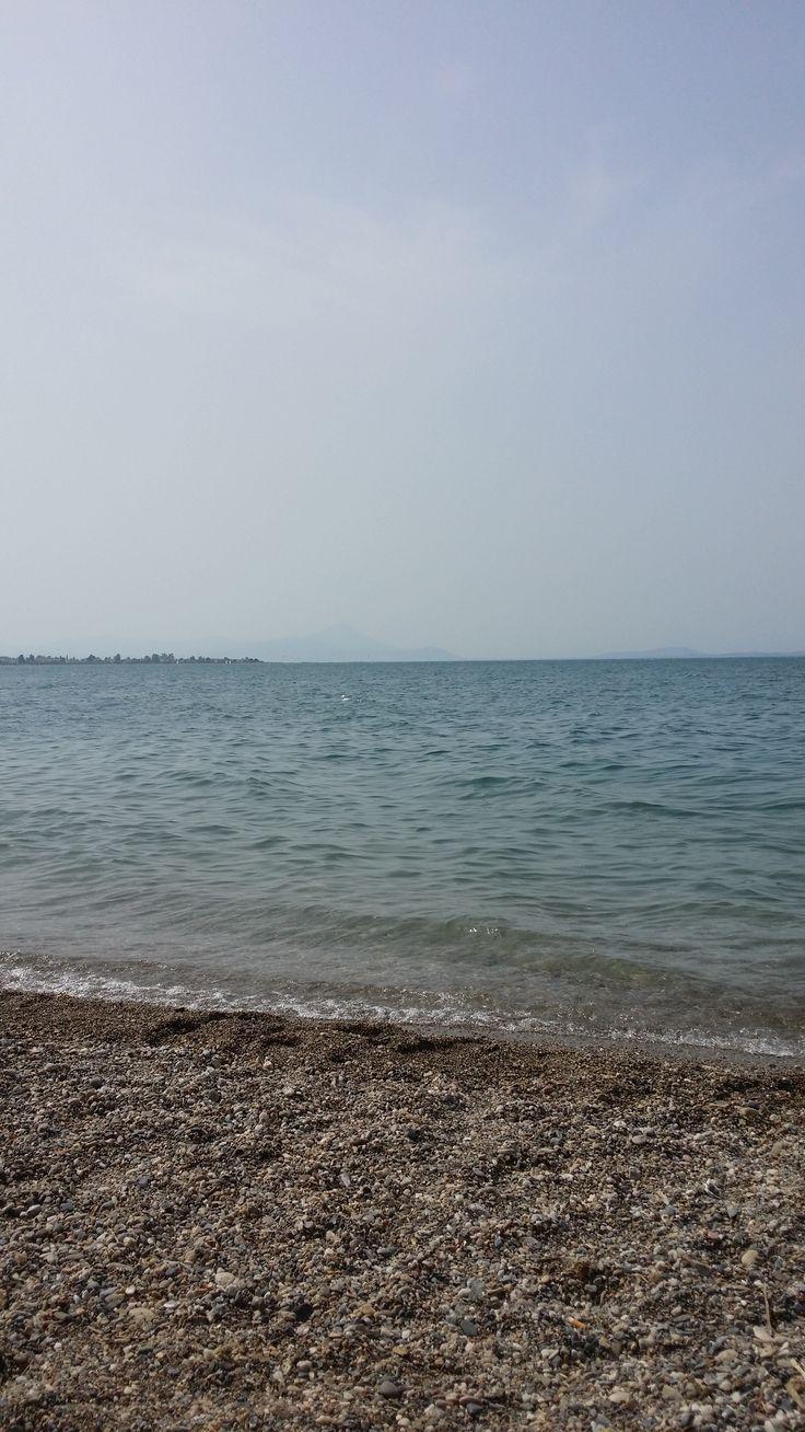 #oropos #athens #greece #sea #beachbar #beachday