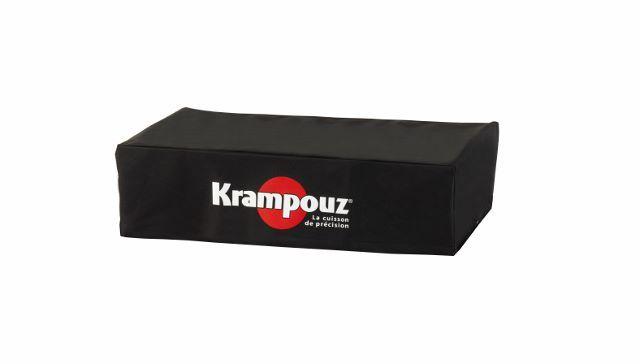 Housse pour planchas doubles.   Différents modèles disponibles.  Housse pour planchas Saveur doubles :  http://www.krampouz.com/fr/accessoires/163-housse-pour-plancha-electrique-grand-modele.html