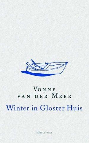 Winter in Gloster Huis - Vonne van der Meer
