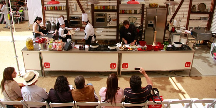 Mercado Paula Gourmet » Galerias » Revista Paula