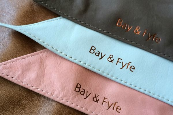 Bay & Fyfe - #gorgeous wearable #art and bespoke #homewares